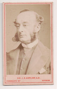 Vintage-CDV-Sir-John-Burgess-Karslake-English-lawyer-and-politician