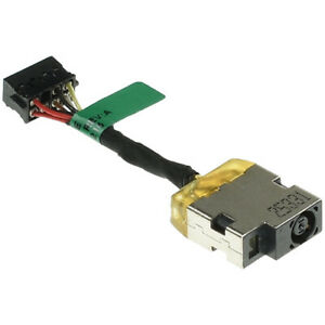 DC-Jack-Power-Cable-for-Hp-14-n297tx-15-n032sa-Pavilion-Wire-Socket-Connector