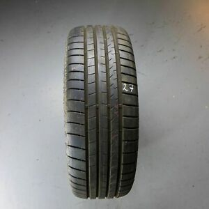 1x-Bridgestone-Alenza-001-AO-235-55-R18-100V-DOT-0619-7-mm-Sommerreifen