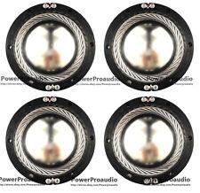 4PCS Replace Diaphragm for Altec Lansing Speaker 288 291 299 8 Ohm Horn Driver