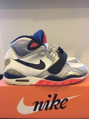 Nike Air Trainer SC II 2 QS Infrared Mens Size 10 - image 1
