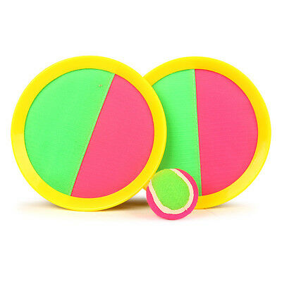 Sticky Ball Beach Racket Toy Set Parent child Interactive Indoor Sport Game Acce