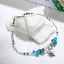 Fashion-Women-Foot-Jewelry-Turquoise-Starfish-Chain-Anklets-Bracelet-Bangle-1Pcs thumbnail 3