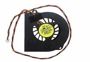 CPU-Cooling-Fan-For-Dell-Inspiron-2330-MF60140V1-C010-G99-6X58Y-06X58Y-Bare-Fan