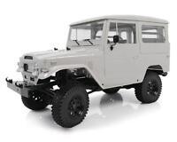 Rc4zk0051 Rc4wd Gelande Ii Scale Truck Kit on sale