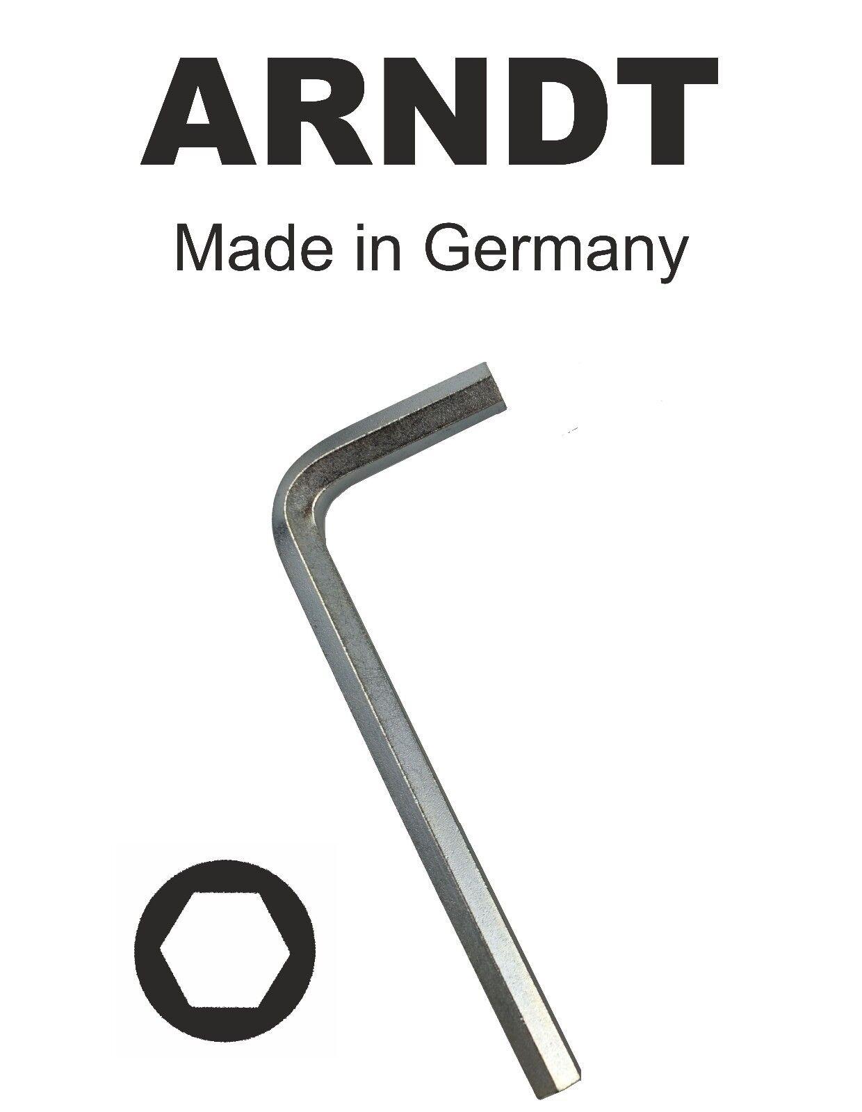 Allen Key Hex Key Hex Wrench Key Hexagonal Keys ZINC PLATED CR VANAD Steel 911-C
