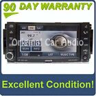 CHRYSLER JEEP DODGE MyGig REN Low-Speed Radio CD DVD MP3 AUX Player 07 08 09 OEM