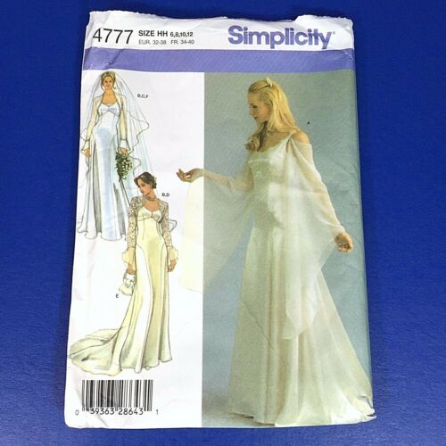 Renaissance Wedding Dress Costume History Mccall S By Heychica: Sewing Tools, Buttons, Zippers, Thread, Vintage And New