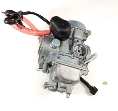 0470-737 Carburetor 0470-843 For Arctic Cat 350 366 400 2008-2017 METALLIC 4x4 c
