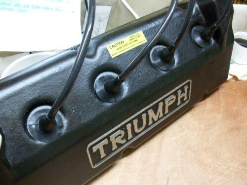 Nero 8MM le prestazioni di accensione contatti per Triumph Dolomite Sprint Sprint TR7