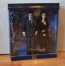 Barbie The Addams Family Giftset: Morticia & Gomez