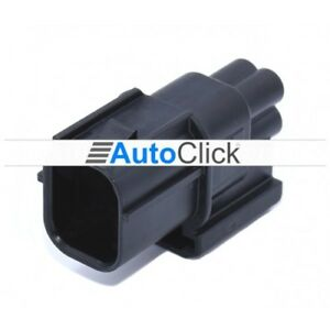 Details about SUMITOMO OEM 6188-4776 4-WAY CONNECTOR KIT Inc Terminals and  Seals [4-AC099]