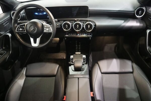 Mercedes A200 1,3 Progressive Line aut. billede 14