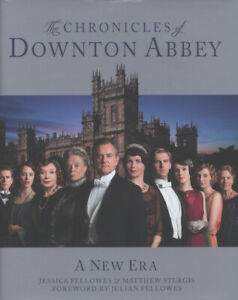 The-chronicles-of-Downton-Abbey-by-Jessica-Fellowes-Hardback-Amazing-Value
