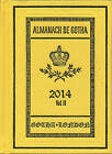 Almanach de Gotha: Annual Genealogy, Diplomacy, Statistics: 2014: Volume II, Part III by John James (Hardback, 2014)