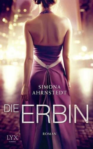 1 von 1 - Die Erbin von Simona Ahrnstedt ****Neu***