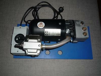 WF42//P3//P1 Fox Vakuumschalter vacuum switch
