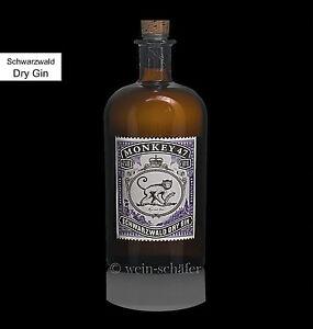 monkey 47 gin schwarzwald dry gin die gin elite aus deutschland. Black Bedroom Furniture Sets. Home Design Ideas