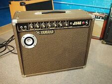 USED Yamaha JX40 Acoustic Amplifier with installed Horn