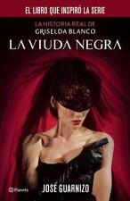 LA VIUDA NEGRA / THE BLACK WIDOW