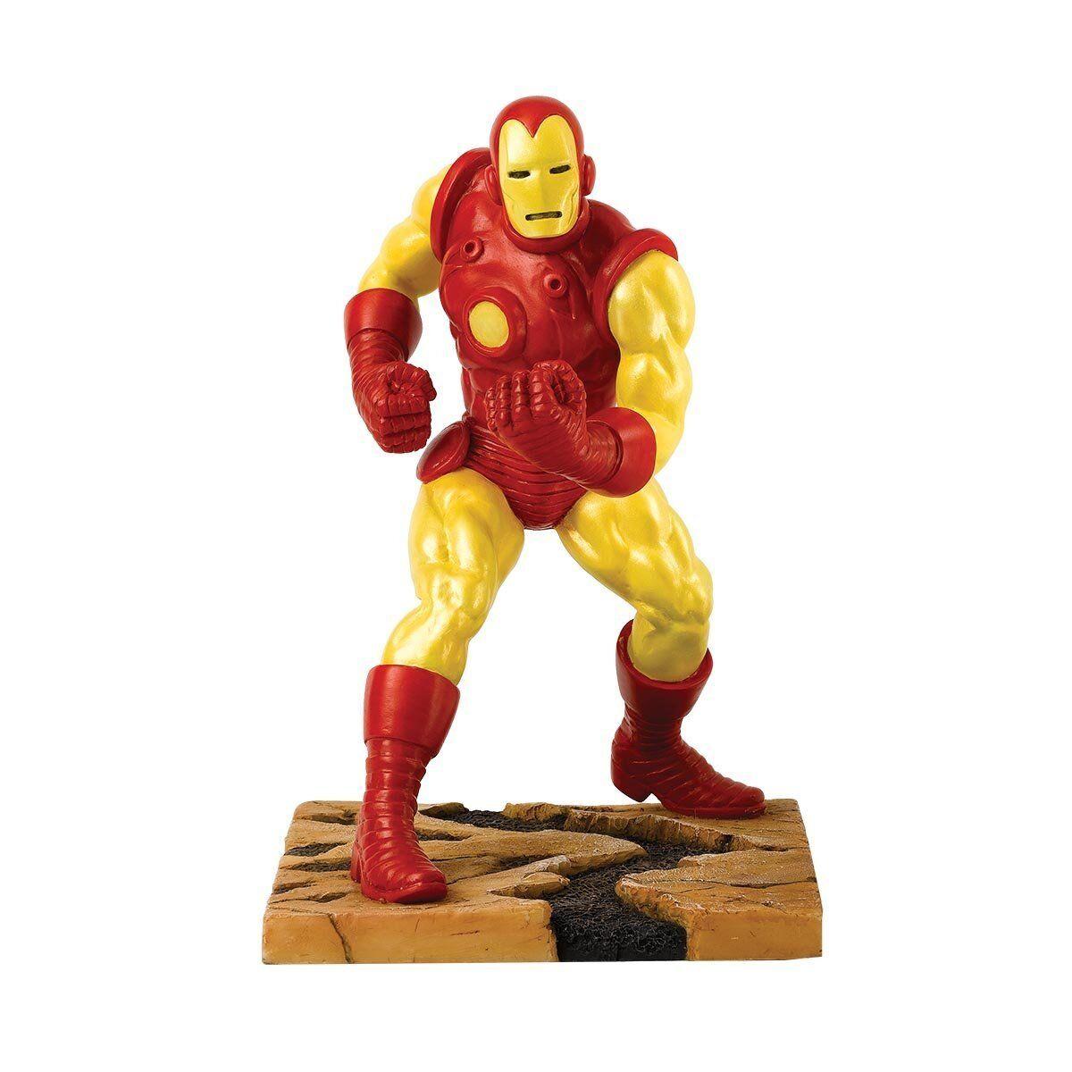 Marvel - comic - helden 'iron man