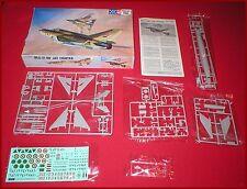 Fujimi Mig-21 MF Iraqi Jay Fighter 1/72 Model Kit NEW IN BOX