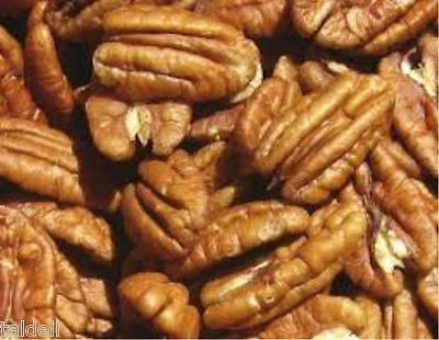 FRESH PECAN NUTS 1KG - PRODUCT OF USA