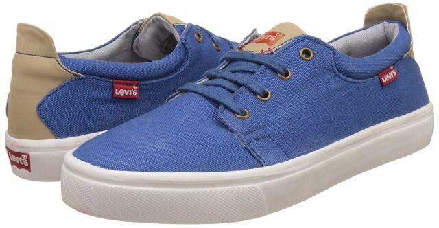 Levis Mens Portville Sneakers -C3X