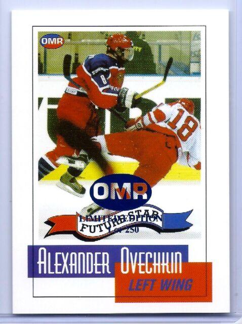 ALEX OVECHKIN 2004