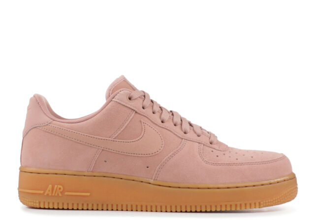 the latest e3c7c eee5b Mens Brand New Air Force 1 07 LV8 Suede Athletic Fashion Sneakers AA1117  600