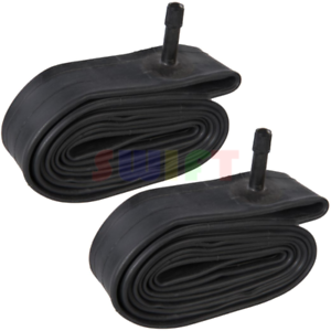 """2 18/"""" inch Bike Inner Tube 18 x 1.75-2.125 Bicycle Rubber Tire Interior BMX"""