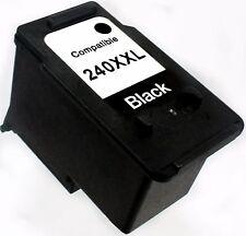 1 PG-240XXL 240XXL PG240XXL FOR CANON PIXMA MG2120 MG4120 MG2220 MG3222 Black