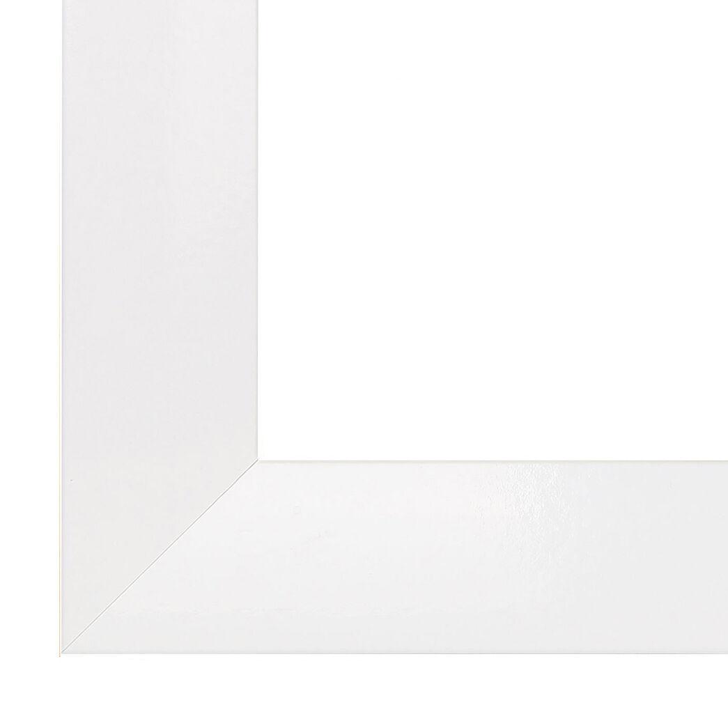 EUROLINE35 Bilderrahmen 86x104 oder 104x86cm mit mit mit entspiegeltem Acrylglas ca8a3b