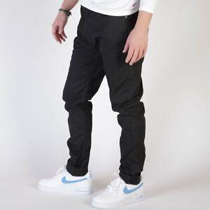 Levi-039-s-514-Regular-Fit-Straight-leg-Schwarz-Herren-Jeans-36-30