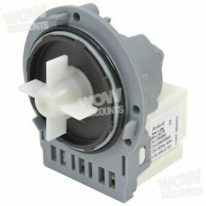 Flat Plug Type Simpson Esprit Washing Machine Synchronous Motor