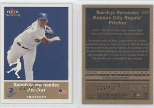 Image is loading 2002-Fleer-Tradition-Update-Glossy-U57-Runelvys-Hernandez- 929f9f506