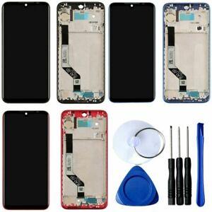 Pour-Xiaomi-Redmi-Note-7-Note-7-Pro-ecran-Tactile-LCD-DISPLAY-Frame-Digitizer-Kit