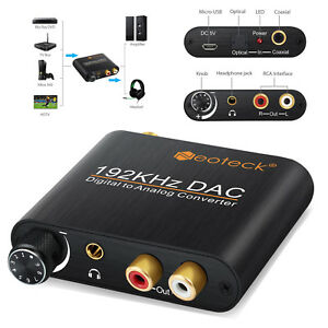 192KHZ-Digital-Toslink-Coaxial-Optical-to-Analog-Audio-Converter-Adapter-L-R-RCA