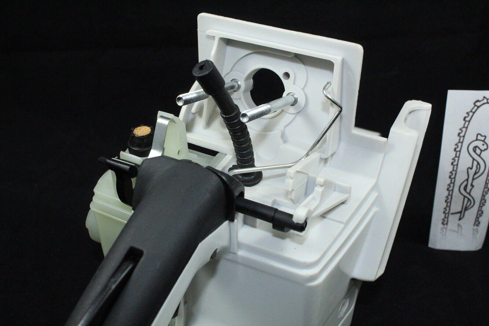 Tankgehäuse Tank Gehäuse passend Für Stihl 036 MS360 MS 360 1125.350.0818