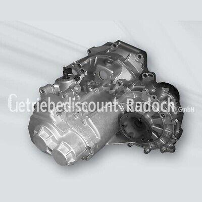 Getriebedeckel 5-Gang Schaltgetriebe für SEAT ALTEA IBIZA CORDOBA LEON TOLEDO