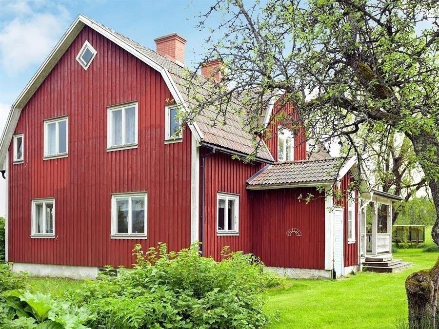Sommerhus, Regioner:, Sunne SO
