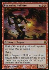 Bogardan Hellkite FOIL | NM | Time Spiral | Magic MTG