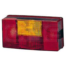 Luz trasera de combinación: Lámpara de mano derecha   Hella 2SD 006 040-041