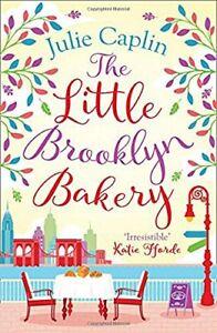 Julie-Caplin-The-Little-Brooklyn-Boulangerie-Tout-Neuf-Envoi-GB