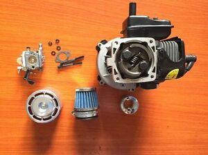 Details about 30 5cc 2 Stroke 4 Bolt Engine for 1/5 RC Car Baja 5B 5T 5SC