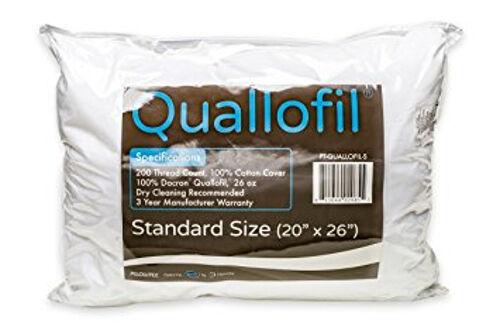 Pillowtex Quallofil Down Alternative Pillow