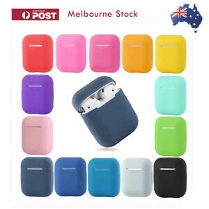 Shockproof-for-Apple-AirPods-Case-Cover-Skin-Slim-Silicone-Anti-Falling-Scratch