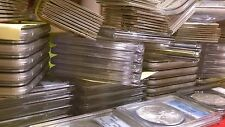 2 BU *GRAB BAG MIXED LOT 2 Silver 2 Gem Proof US Coin Collection 2 PCGS // NGC
