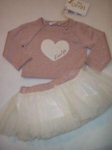 bd6eb5c1ecadb Abbigliamento Neonata Jo Completo Gonna Liu Baby Bambini Maglia w7SwUWT