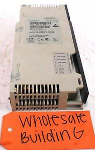 SCHNEIDER-AUTOMATION-MODICON-POWER-SUPPLY-140-CPS-111-00-115V-0-2A-50-60HZ